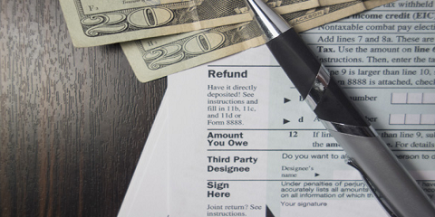 Why a Review of Your Tax Return Now Can Help You Later, Jordan, Minnesota