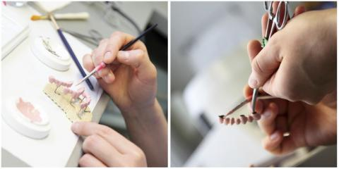 Dentist Explains why You Shouldn't be Worried About Dental Implant Surgery , Chesaning, Michigan