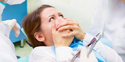 Fear of the Dentist: 3 Tips for Overcoming Dental Anxiety, Chesaning, Michigan