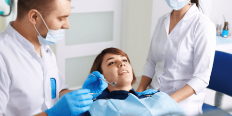 The Importance of Regular Visits to the Dentist , Chesaning, Michigan