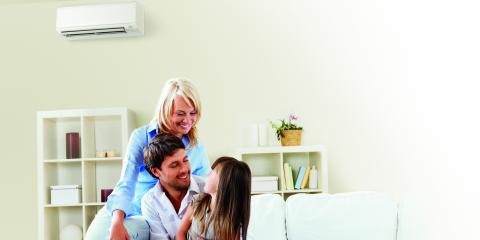 How You Can Save Money By Installing a Ductless Heating & Air Conditioning System, Chesapeake City, Maryland