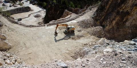 From Aggregate to Asphalt: 3 Top Rock Quarry Byproducts, Chester, California