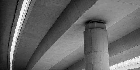 5 Benefits of Using Concrete For Your Construction, Chester, California