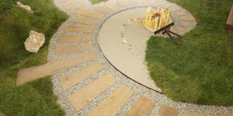 3 Ways Gravel Can Spruce Up Your Landscaping, Chester, California