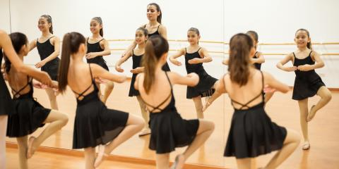 3 Ways Dance Benefits Mental Health, Chester, New York
