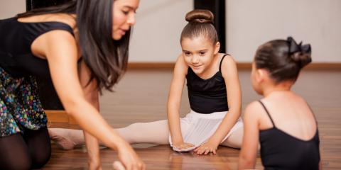5 Ways Ballet Classes Improve Your Child's Health, Chester, New York