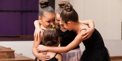 How Dance Classes Can Improve Your Child's Social Skills, Chester, New York