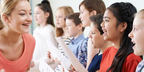 Top 4 Benefits of Musical Theater for Children, Chester, New York
