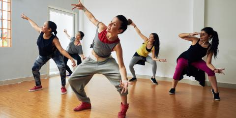 5 Health Benefits of Hip-Hop Dance Classes, Chester, New York