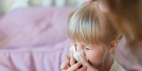 What to Expect During a Childhood Allergy Evaluation, Chester, South Carolina