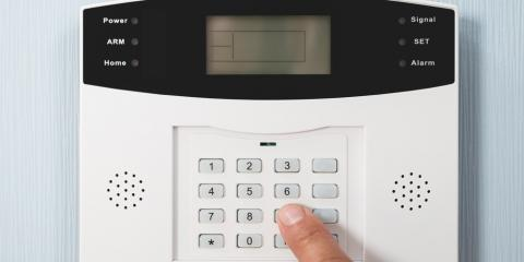 Top 5 Myths About Home Security Systems, Lavonia, Georgia