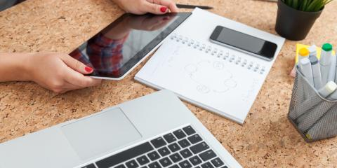 Internet & Wi-Fi Service Explains 3 Benefits of Cloud Storage , Camden, South Carolina
