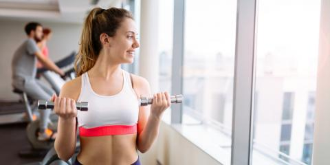 3 Popular Mistakes to Avoid at the Gym, Chesterfield, Missouri