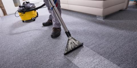 5 Reasons To Have Your Carpets Professionally Cleaned This