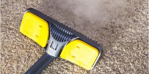 3 Excellent Reasons for Professional Carpet Cleaning This Spring, Chesterfield, Missouri