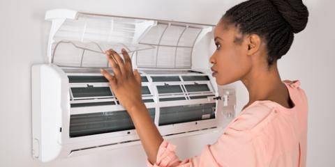 3 Ways a Ductless System Will Save You Money, North Hanover, New Jersey