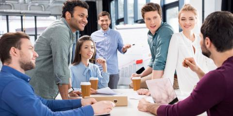 5 Tips to Improve Teamwork at the Office, ,