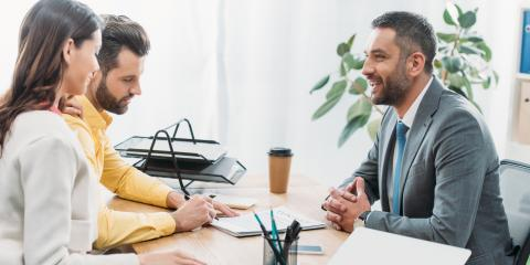 5 Topics to Talk About With Your Wealth Management Advisor, Chesterfield, Missouri