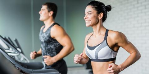 5 Best Pieces of Gym Equipment to Help You Lose Weight, ,