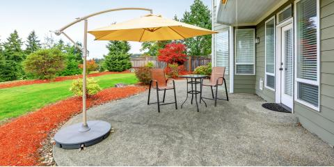 3 Options for Patio Installation, Chesterfield, Missouri