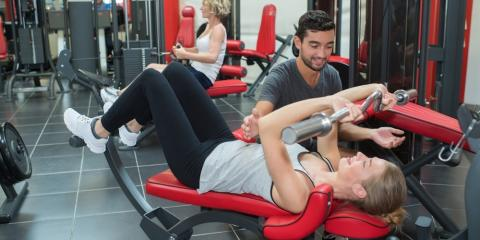 4 Tips to Make the Most of Your Time with a Personal Trainer, Chesterfield, Missouri