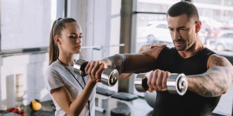 3 Best Qualities for a Personal Trainer to Have, ,