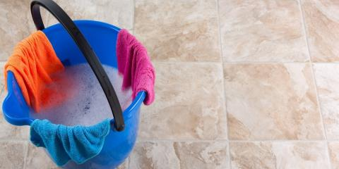 5 Mistakes to Avoid While Cleaning Tile Flooring, Chesterfield, Missouri