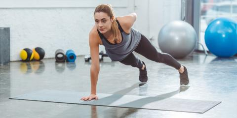 HIIT vs. Tabata: A Guide to Interval Training Workouts, Chesterfield, Missouri