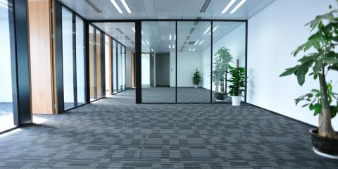 4 Factors to Consider When Selecting New Carpeting for Your Office Space, Chesterfield, Missouri
