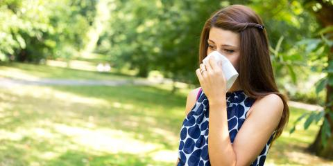 4 Common Summer Allergy Symptoms You Need To Know About, Chesterfield, Missouri