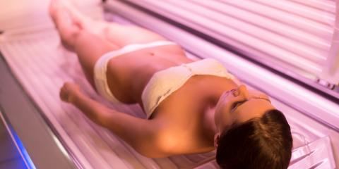 How Does Spa Tanning Provide Healthy UV Exposure?, St. Charles, Missouri
