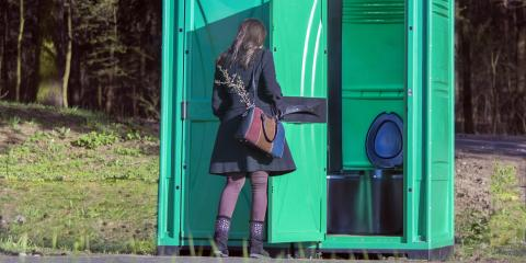 Why ADA-Compliant Portable Toilets Are Important for Any Public Event, Bruce, Wisconsin