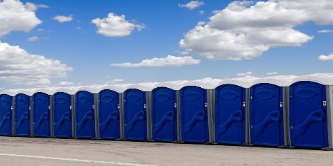 3 Common Misconceptions About the Porta Potty, Bruce, Wisconsin