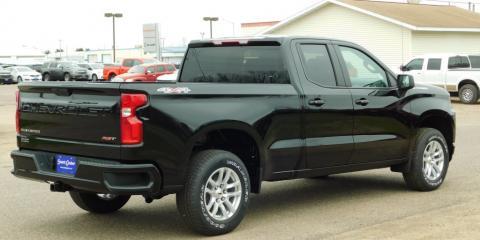 2019 Chevrolet Silverado 1500 RST  $38,995, Barron, Wisconsin