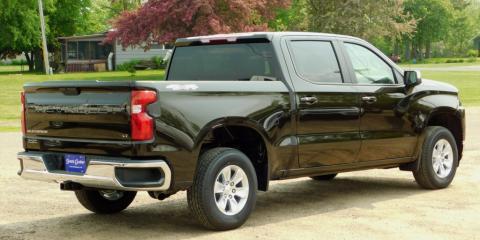 2019 Chevrolet Silverado 1500 LT $35,995 , Barron, Wisconsin