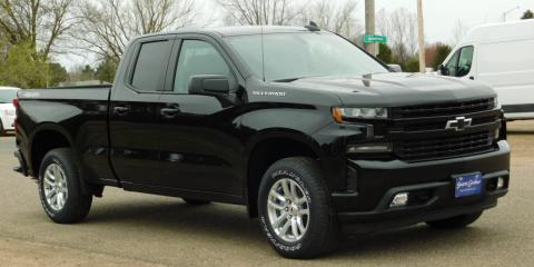 2019 Chevrolet Silverado 1500 RST $38,247, Barron, Wisconsin