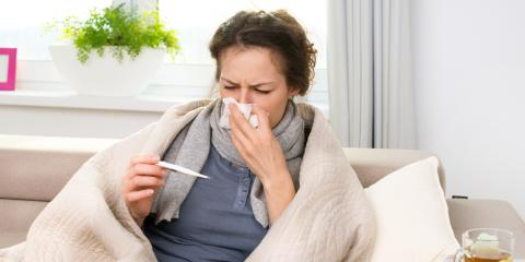 Do's and Don'ts of Flu Season, Chewelah, Washington