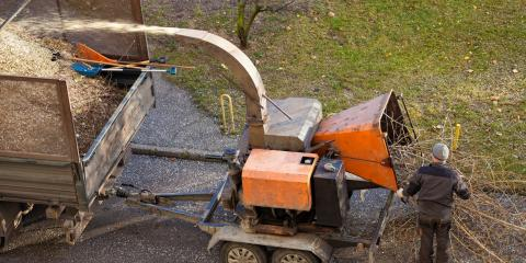 Do's & Don'ts of Woodchipper Safety, Chewelah, Washington