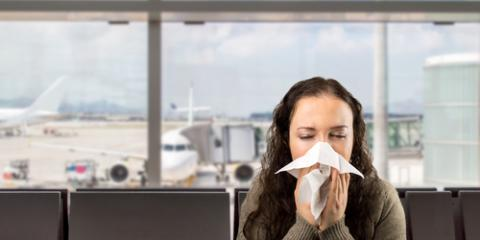 5 Health Care Tips for Staying Well While Traveling, Chewelah, Washington