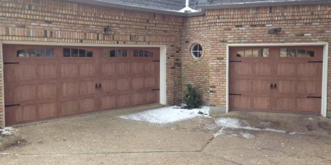 3 Reasons to Plan a Garage Door Installation Before Selling the Home, Rochester, New York