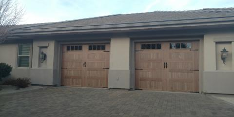 5 Signs It's Time to Replace Residential Garage Doors, Rochester, New York
