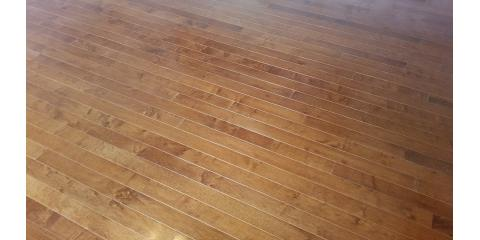 5 Reasons to Consider Wood or Laminate Flooring Installation by Chairamonte Tile, Saegertown, Pennsylvania