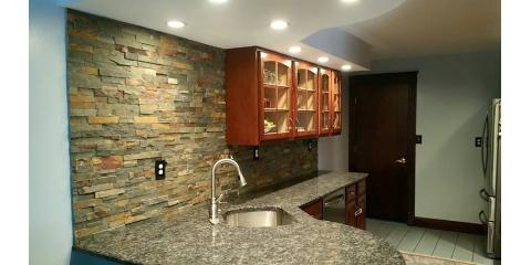 Spruce Up Your Kitchen With Backsplash Installation From Chiaramonte Tile, Saegertown, Pennsylvania