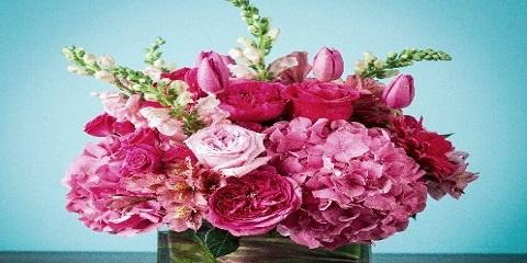 This Mother's Day, Treat Your Mom to a Floral Arrangement from Chicago's Premier Florist, Chicago, Illinois