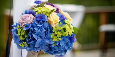 Select the Right Wedding Florist With These 3 Questions, Chicago, Illinois