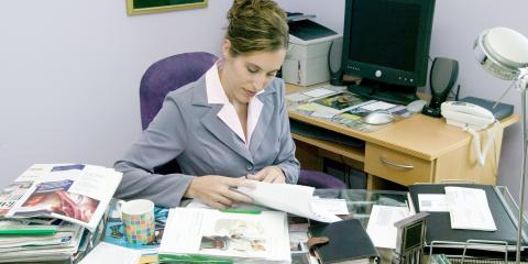 3 Tips for Purging the Office, Chicago, Illinois