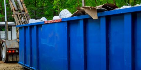 A Basic Guide to Junk Removal, Chicago, Illinois