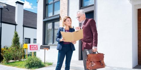 3 Ways to Make Money on Real Estate, Kane, Iowa