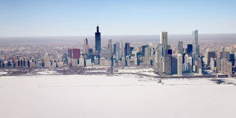 Winterizing Tips for Your Front Door, Porch, & Garage Door, Chisago City, Minnesota