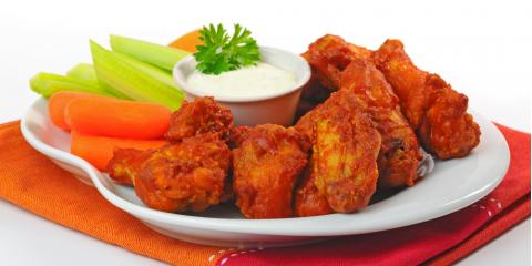 Love Buffalo Chicken Wings? Here's an Interesting Look at Their History, Chili, New York